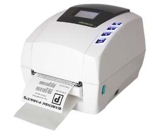 Single Colour Desktop Printers