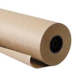 Kraft & Underlay Paper - Supplied on rolls