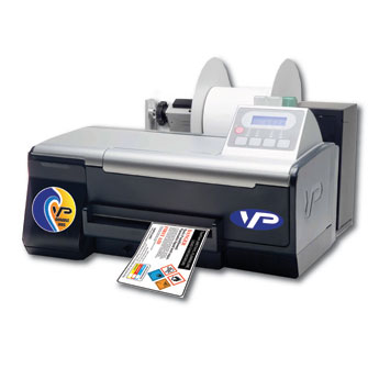 Full Colour Desktop Printers