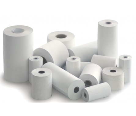 57mm x 25mm PDQ Thermal Roll