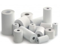 57 x 46 x 12.7mm PDQ Thermal Rolls