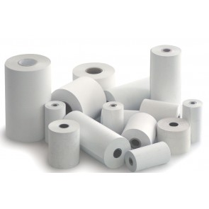 57 x 40 x 12.7mm PDQ Thermal Rolls